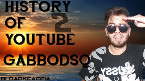 gabbo dsquared history of 2 gabbodsquared darkcaccia