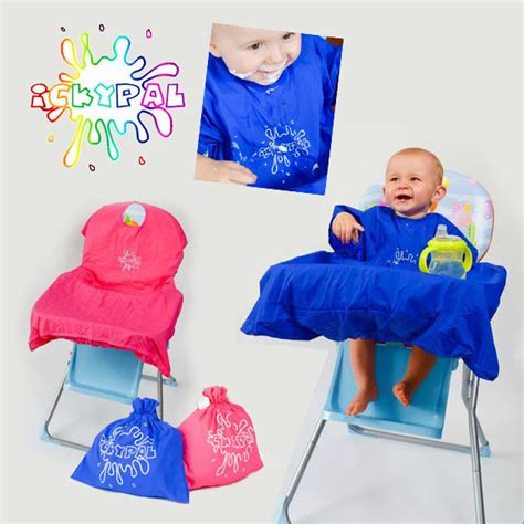 High Chair Food Catcher by Ickypal For Our Sticky Pals The Australian Baby