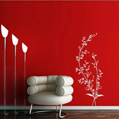 50 Beautiful Designs Of Wall Decals And Wall Wall Decoration With Wall Decal 70 Beautiful Ideas And