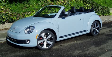 volkswagen bug blue beetle car 2014 blue www pixshark com images galleries