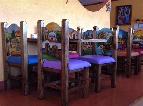 mexican chairs for restaurant chairs are intricately decorated heavy hardwood carved