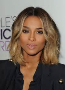 medium length hair for black tie 30 best african american hairstyles 2017 styles weekly