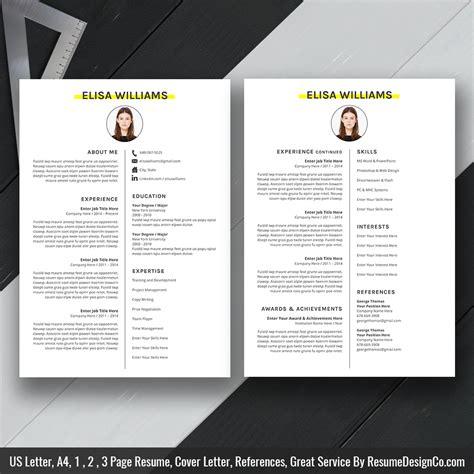 instant download the elisa resume resumedesignco