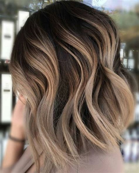 colour ideas hair color ideas short hair intended for desire female