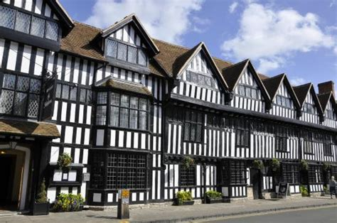 best hotels in stratford upon avon outside picture of mercure stratford upon avon