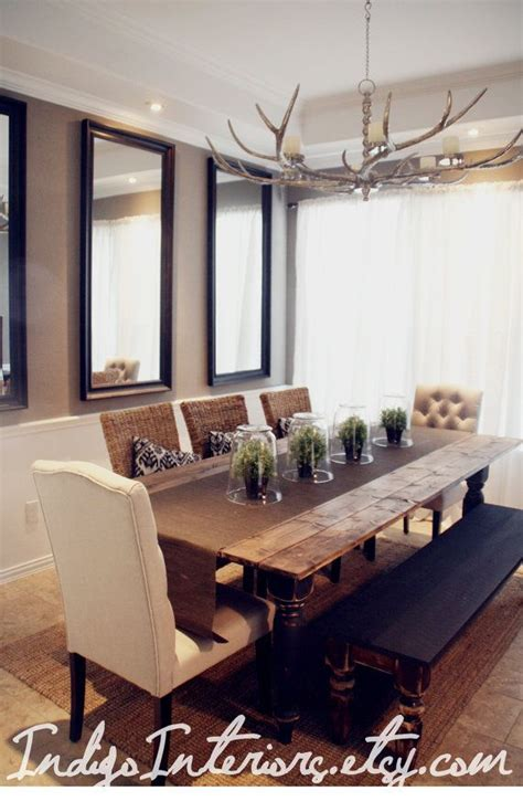 25 best ideas about country dining rooms on pinterest best 25 large dining rooms ideas on pinterest french
