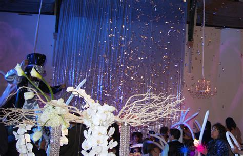 tips on decorating the starlight wedding weddingelation