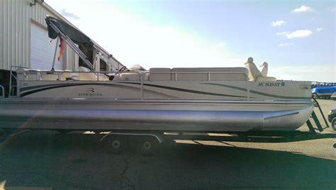 bennington boat dealers in michigan bennington 2575 rfs boats for sale in howell michigan