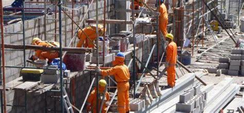 trabajadores de la construccion en negro portal sencico ofrece 2 500 becas a trabajadores de construcci 243 n