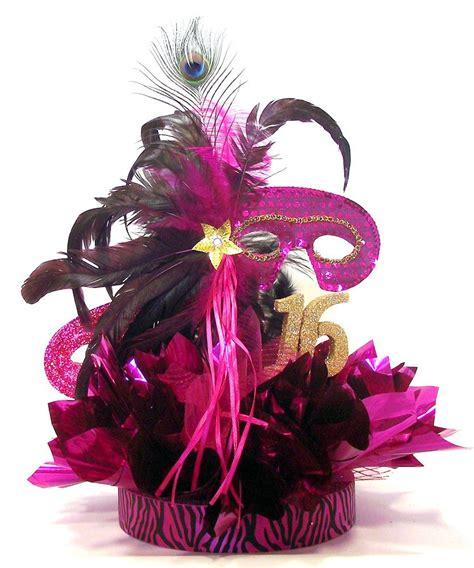 masquerade themed quinceanera decorations sweet 16 masquerade ball centerpiece sweet 16 masquerade