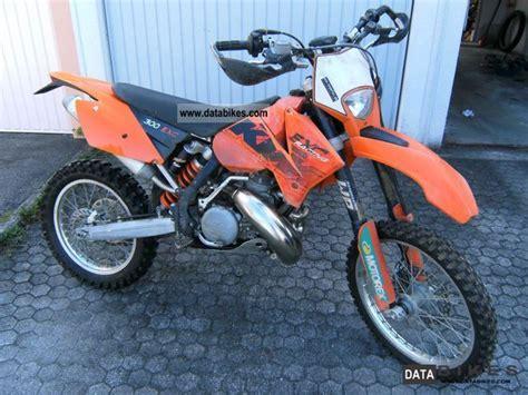 2006 Ktm 300 Exc 2006 Ktm 300 Exc