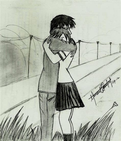 hd lovers pencil images best hd love quotes sad drawings pencil sketch hd images