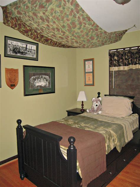 camo wallpaper for bedroom army camo boys tween bedroom traditional kids dc