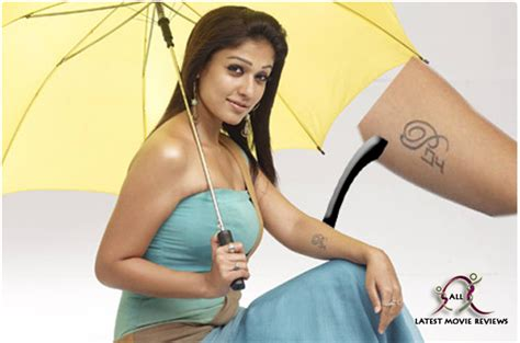 tattoo on nayanthara s hand nayanthara has not yet uprooted that tattoo cast and