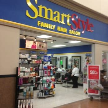 haircuts at walmart price hair salon smartstyle smartstyle 24 photos 19 reviews