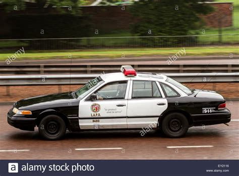 ford crown vic crown vic lapd