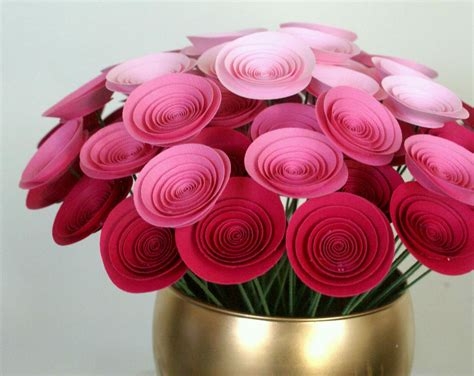 Artificial Paper Flower - the real of artificial flowers