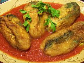 chiles rellenos poblano chiles stuffed with cheese and