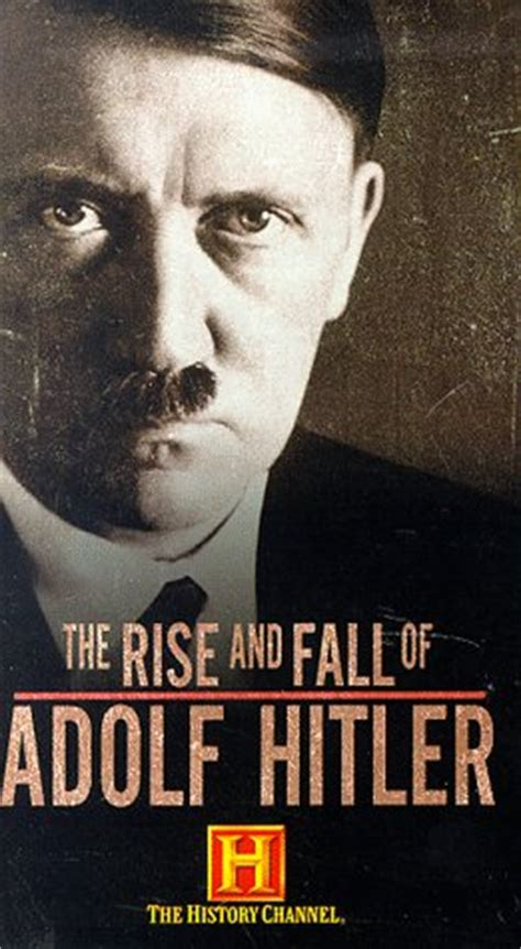 biography of hitler movie arluk arnold biography