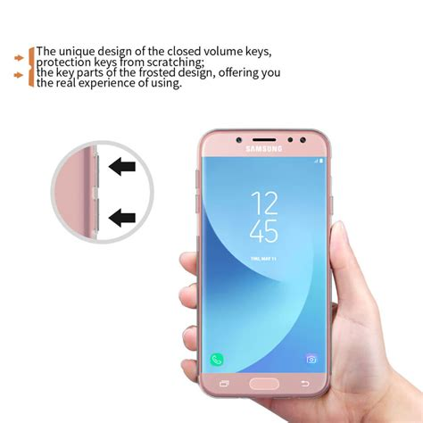 Samsung Galaxy J5 Nillkin nillkin nature series tpu for samsung galaxy j5 2017