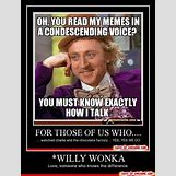 Willy Wonka Meme Funny | 568 x 746 jpeg 84kB