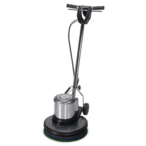17 quot floor polisher