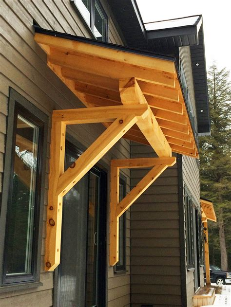 timber frame accents  muskoka