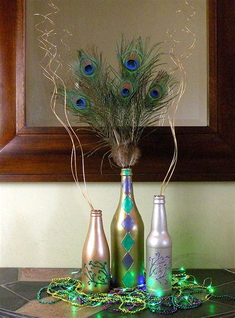 How To Make Mardi Gras Decorations by Diy Mardi Gras Decorations And Ideas