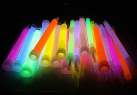 Glowstick Light Stick virginia novelty the history of glowsticks virginia and novelty company
