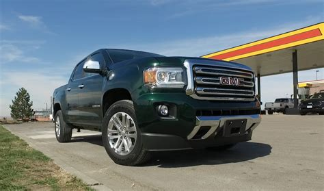 gmc duramax diesel 2017 gmc is most improved midsize in