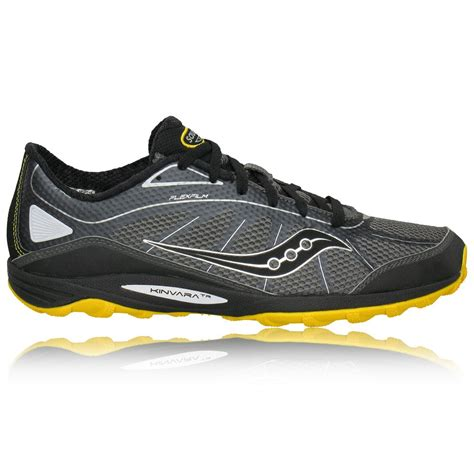 saucony trail running shoes saucony progrid kinvara trail running shoes 50