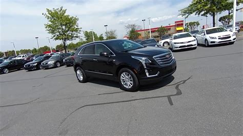 cadillac and chevrolet 2017 cadillac xt5 black burns cadillac chevrolet rock