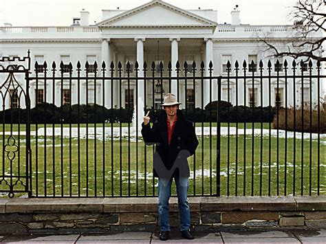 johnny depp house johnny depp once booted from white house reception for showing disrespect tmz com