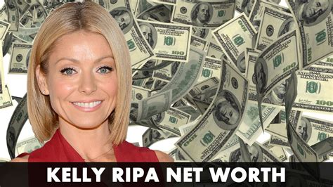 what is the net worth of linda ripa kelly ripa net worth biography 2018 youtube