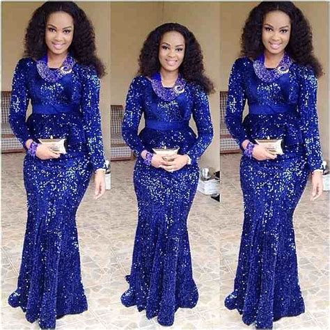 pictures of all nigerian celebrities new styles of ponytail hair the fashionable woman wears clothes the clothes don t