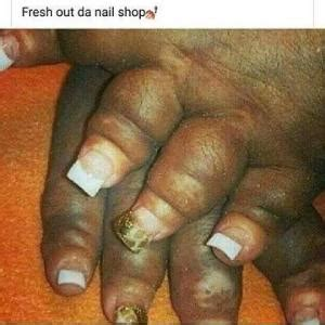 Asian Nail Salon Meme - nail jokes kappit