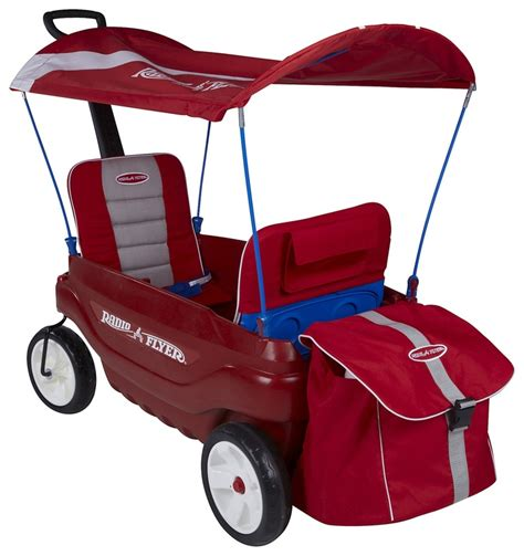 ultimate comfort wagon pinterest