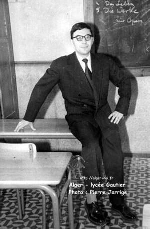 Gautier,quelques professeurs,année 1954;http://alger-roi.fr