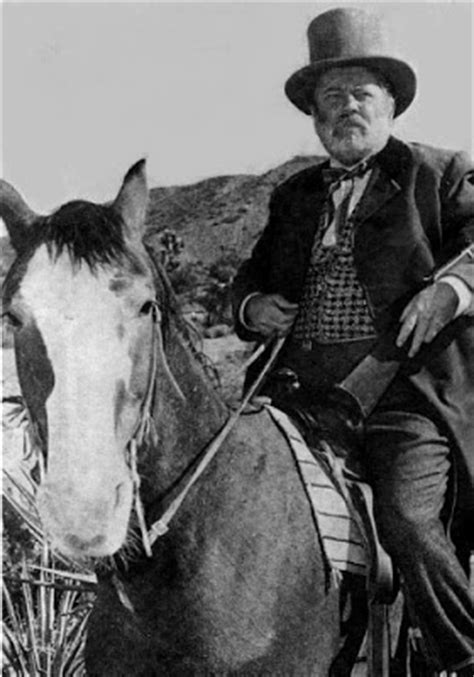 Jeff Arnold's West: Edgar Buchanan's Western career