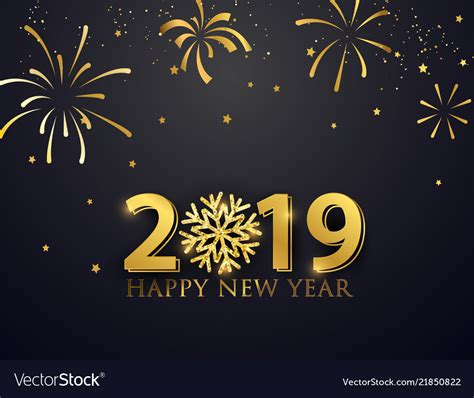 best happy new year greetings happy new year 2019 greeting wallpaper hd wallpapers