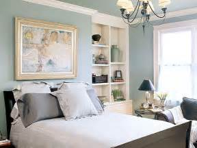 bedrooms painted blue a calming space myhomeideas com