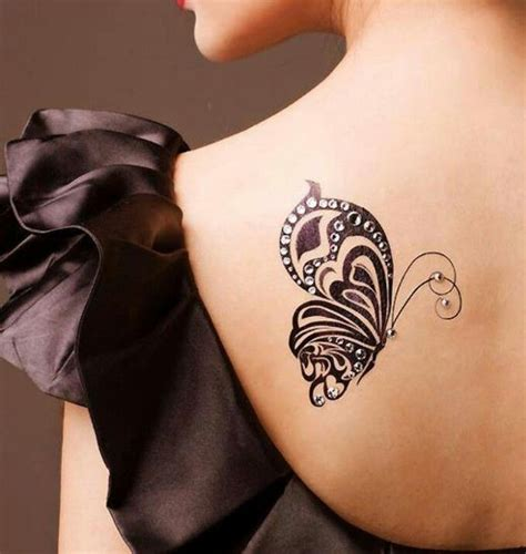 tattoo beautiful pinterest butterfly back tattoo beautiful unique tattoos
