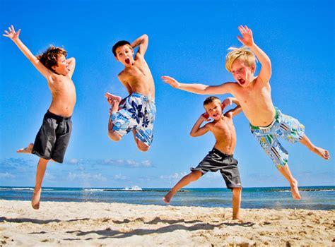 imagenes de niños jugando en verano d 243 nde ir de vacaciones con ni 241 os en verano ebdtb