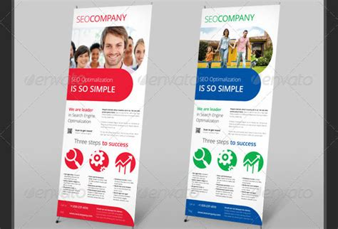 outdoor banner design templates 33 awesome digital signage templates desiznworld