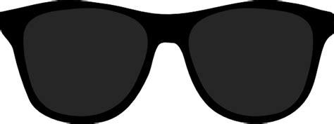 black  white sunglass frames clip art  clkercom