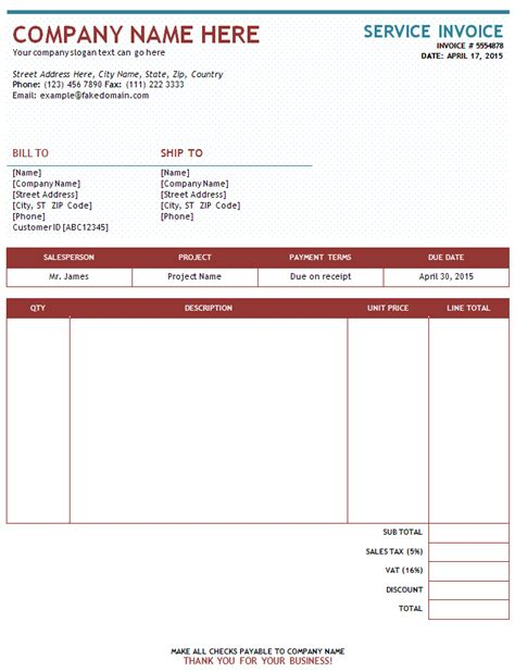 open office templates invoice service invoice template apache openoffice templates
