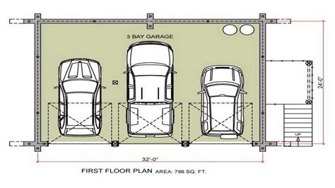 garage floor plans free free downloadable garage plans free garage floor plans