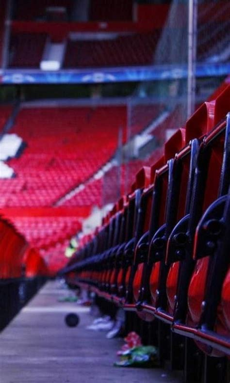 wallpaper iphone 5 old trafford old trafford stadium wallpaper android apps on google play