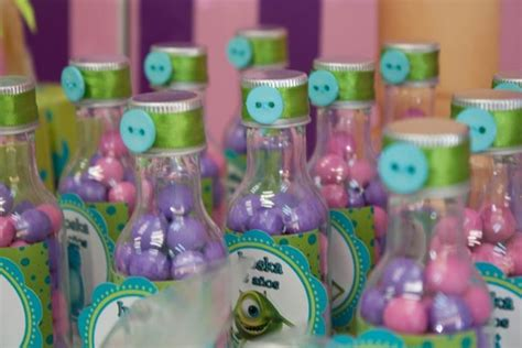 Karas Party  Ee  Ideas Ee   Monsters I Ee  Birthday Ee   Partyning