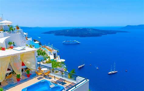 best islands top 10 islands best of greece